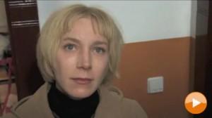 2011: Läuterzucker Kurzfilm Regie: Chun Mei Tan Rolle: Frau Lehmann