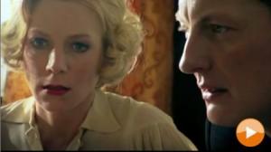 """2010: """"Geschichte Mitteldeutschlands Manfred von Ardenne -- der wendige Baron"""" Dokumentarfilm, MDR Regie: André Meier Rolle: Bettina Baronin von Ardenne"""