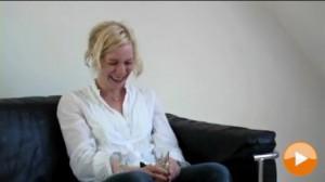 """2006: """"zu Besuch..."""" Kurzfilm Regie: Katharina Ludwig Rolle: Besuchererin Inhalt: Angetrunkene Besucherin wird von Verehrer in eine Falle gelockt"""